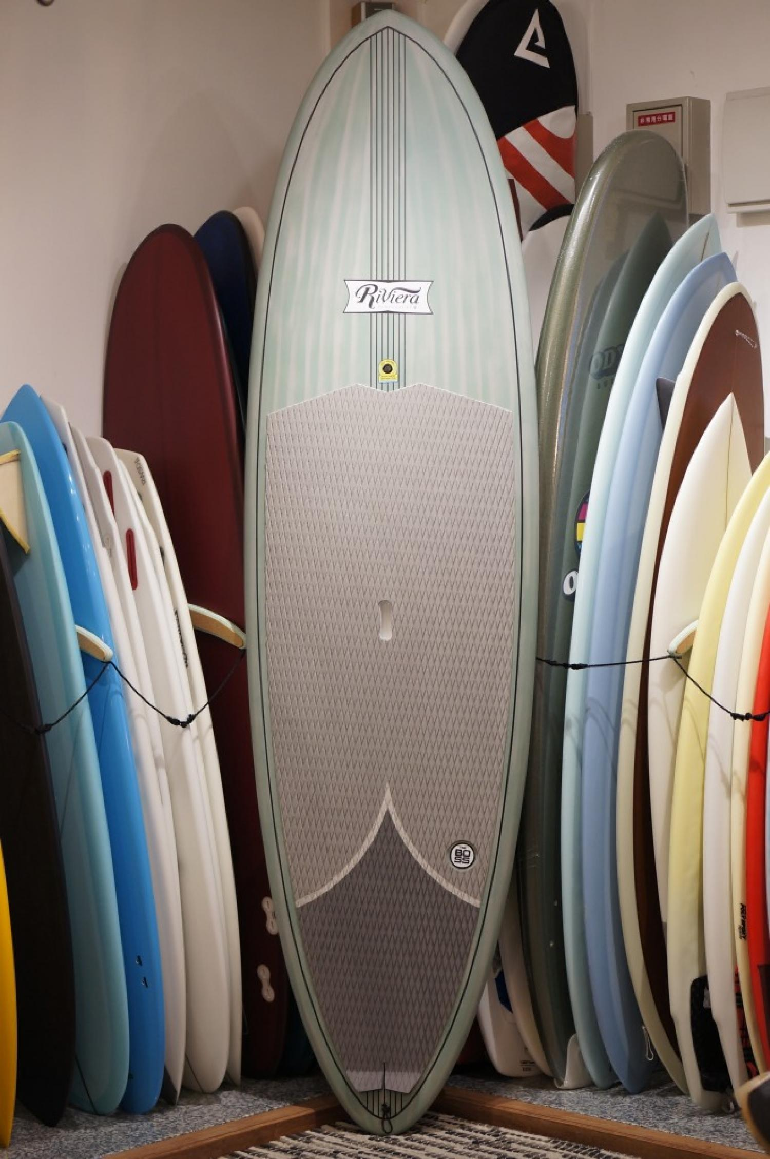 RIVIERA Paddle Surf THE BOSS 9.0
