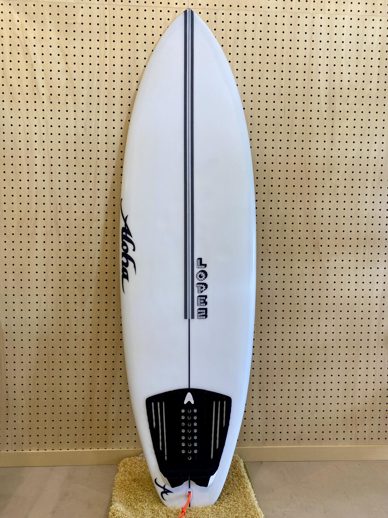 USED BOARDS (FIREWIRE SURFBOARDS BAKED POTATO 5.1)