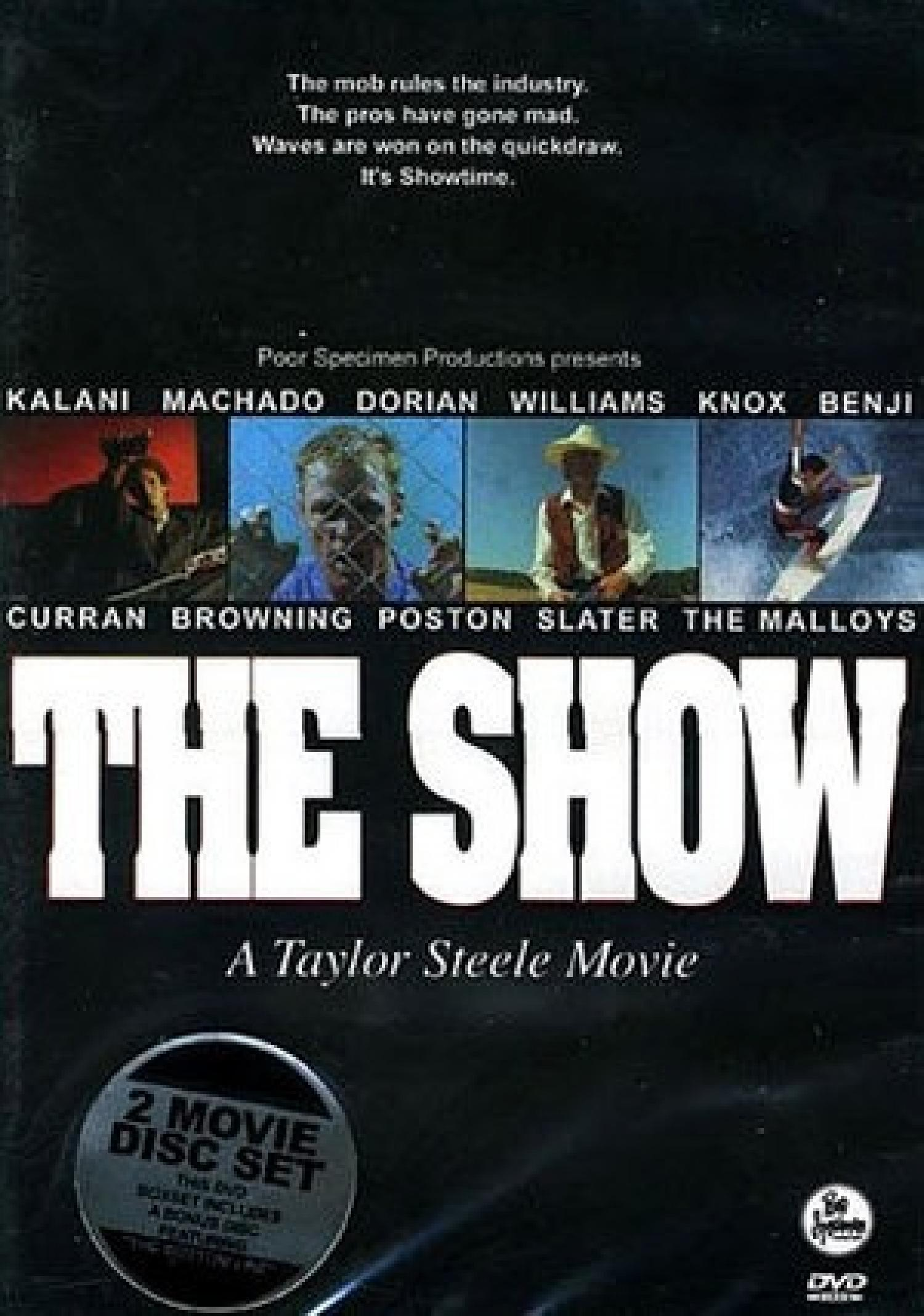 THE SHOW & THE BOTTOM LINE