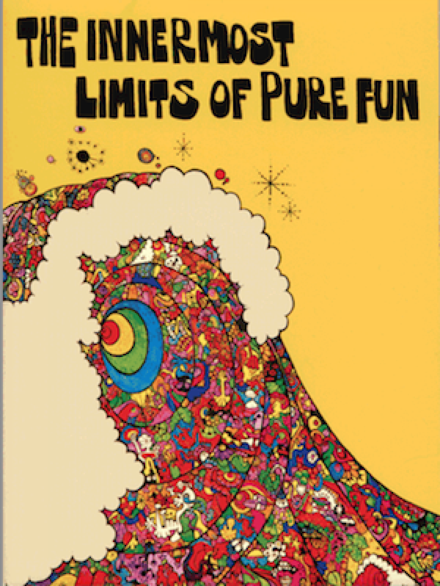 THE INNERMOST LINITS OF PURE FUN