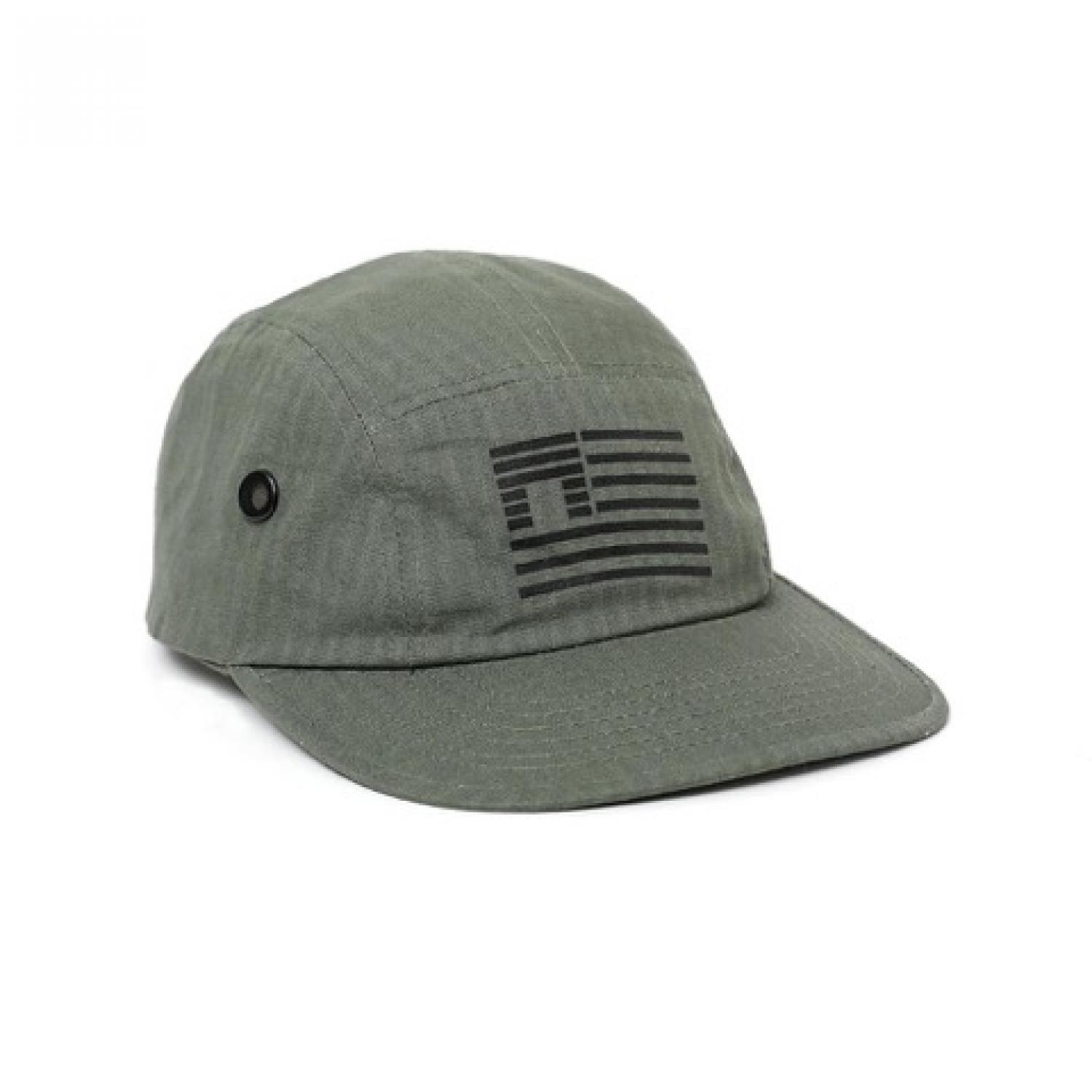【MATUSE】RIP STOP 5 PANEL OLIVE