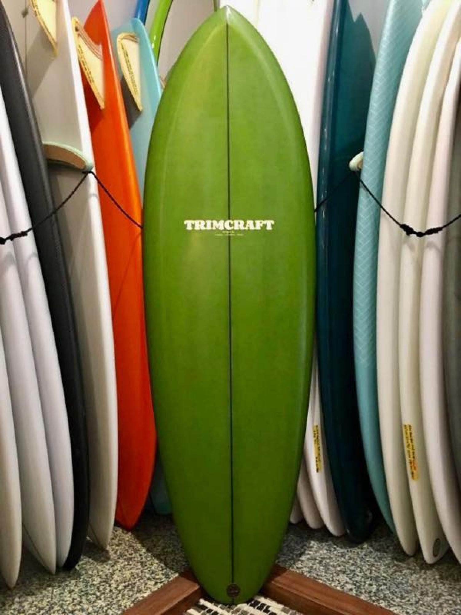 TrimCraft Surfboards t.Rev 5.6