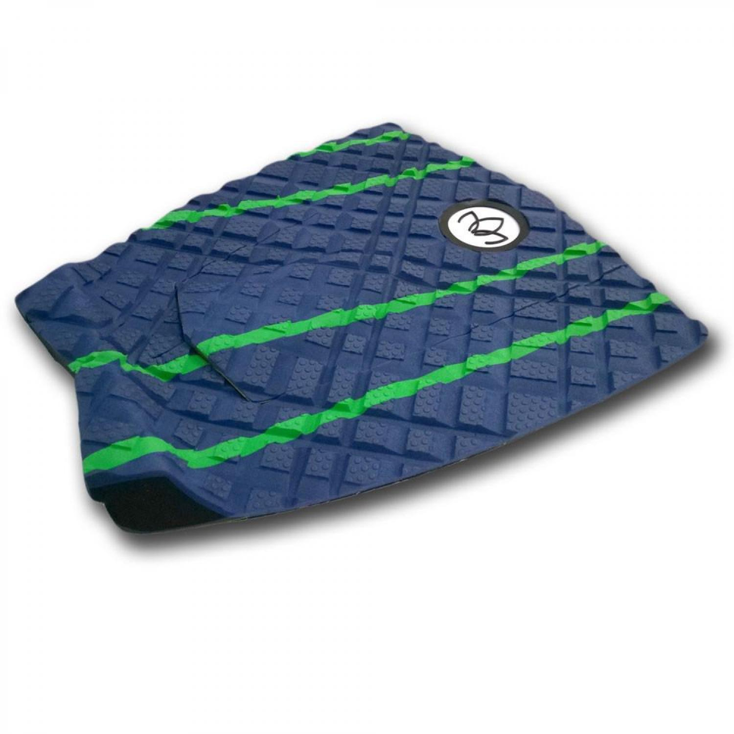 4WD 3 piece Traction Pad Navy [STAY COVERED]