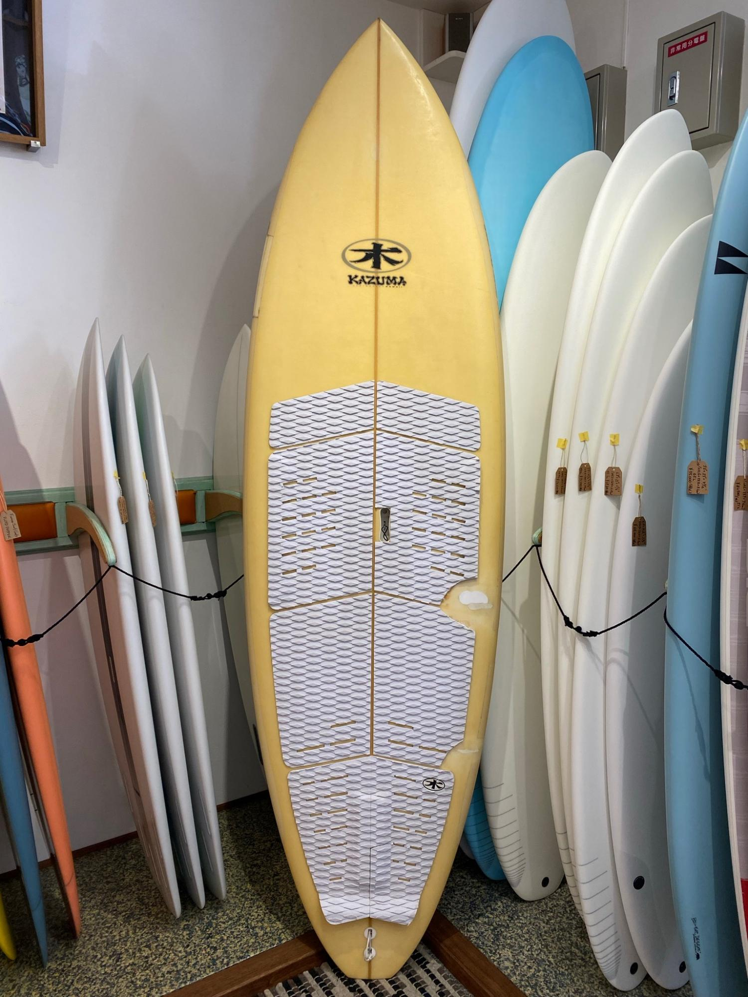 USED SUP (NSP SUP Elements surf 9.2)