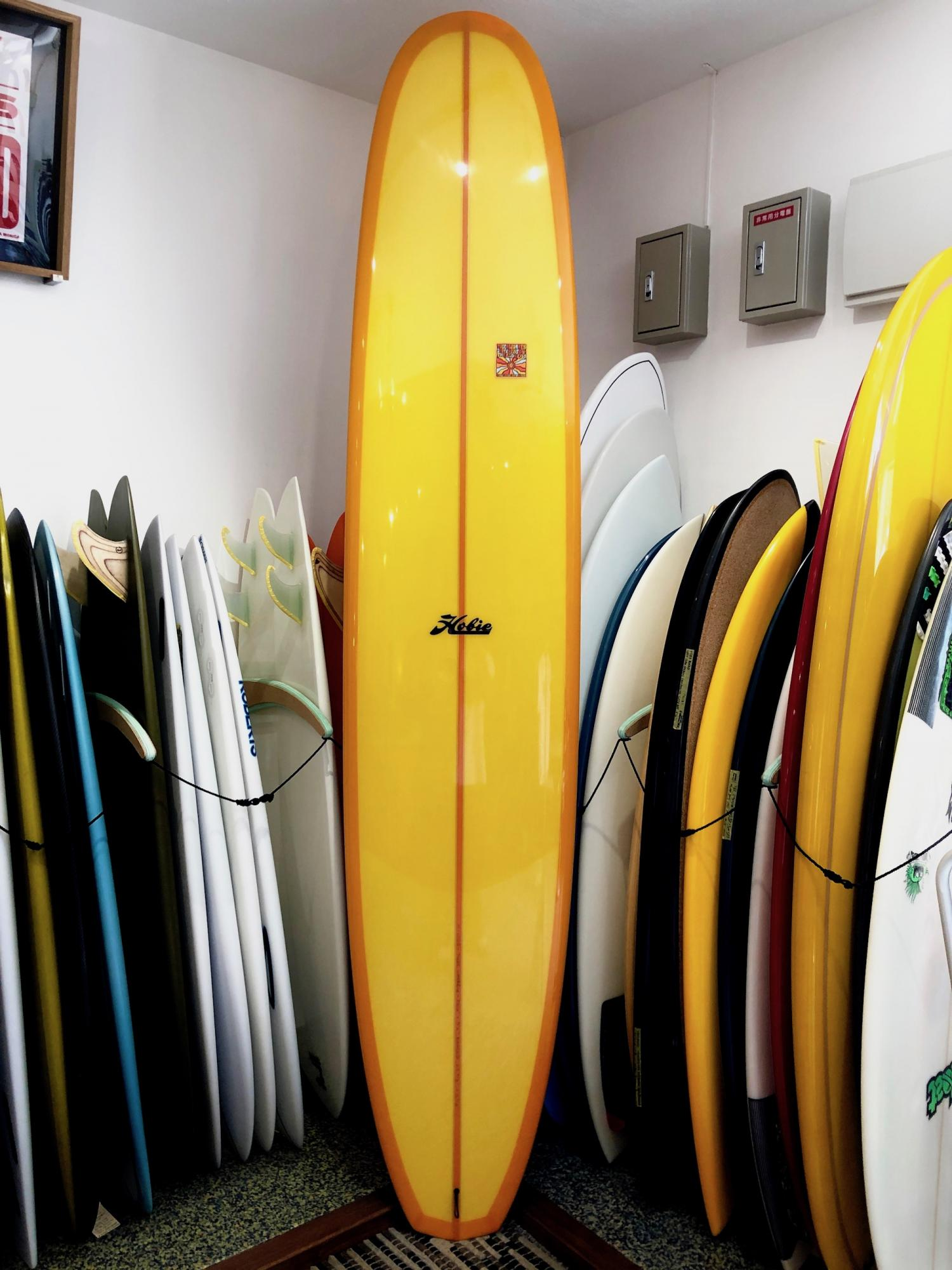USED BOARDS (HOBIE SURFBOARDS-TylerWarren Diamond 9.6)