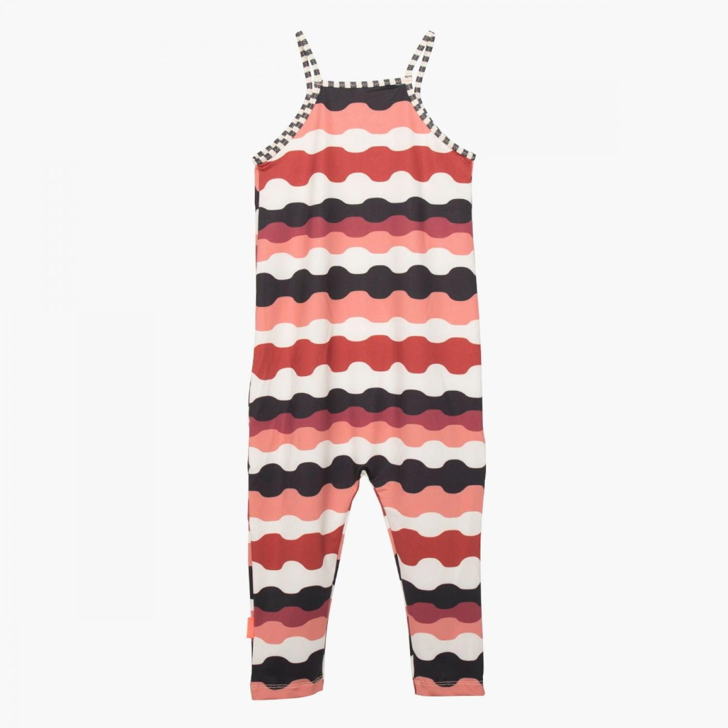 Mini Seea Chimi Kids Jumpsuit Coco