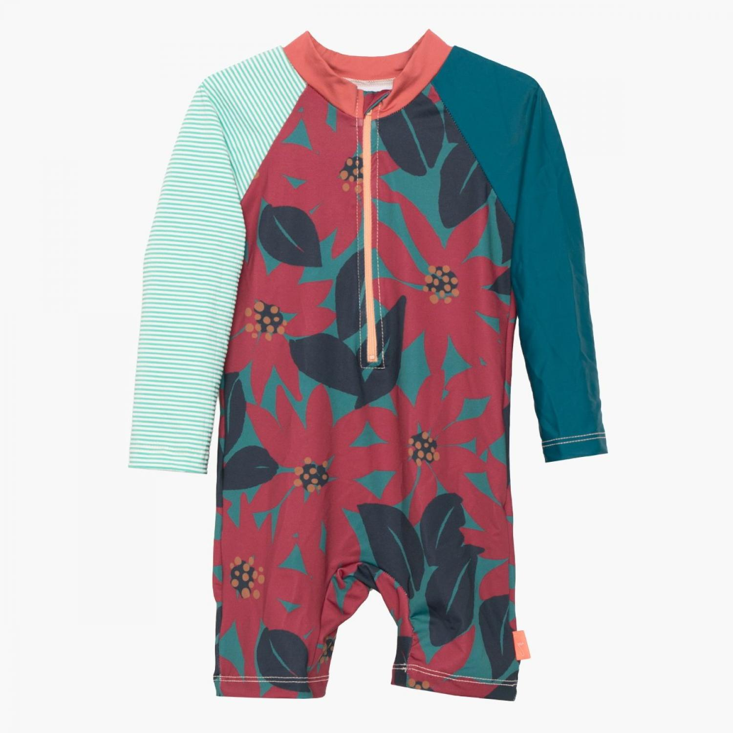 Mini Seea Swamini Kids Sunsuit Sahi