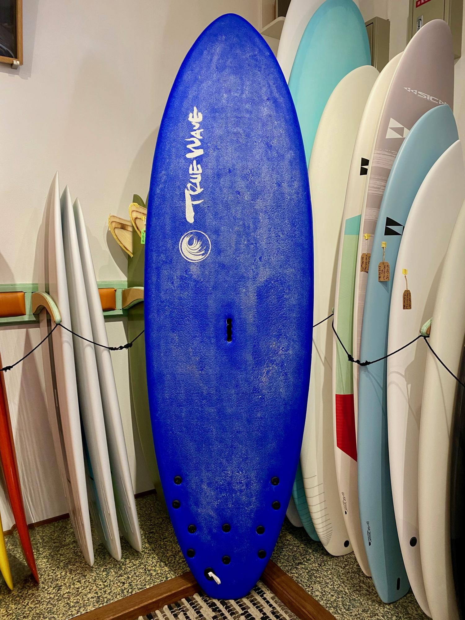 USED (TRUE WAVE SUP 8.0)