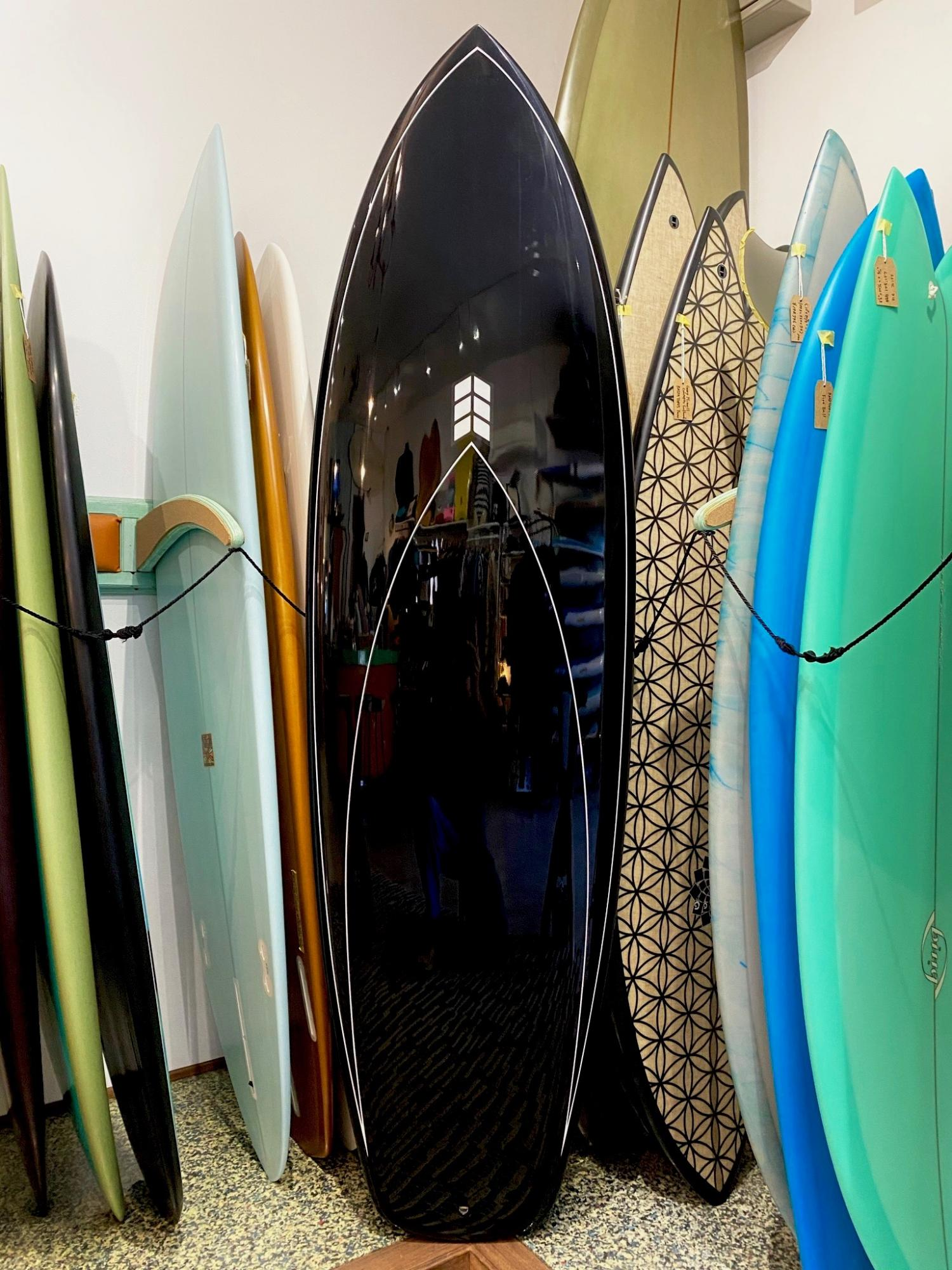 The Soap Box Derby 6.4【RYAN SAKAL SURFBOARDS】