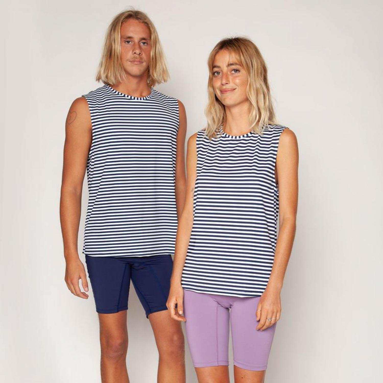 Seea Izzy Surf Tank Stripes