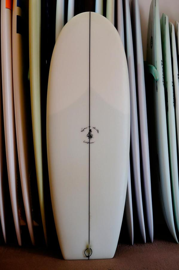 USED BOARDS (Andreini MINI SIMMONS 5.4)