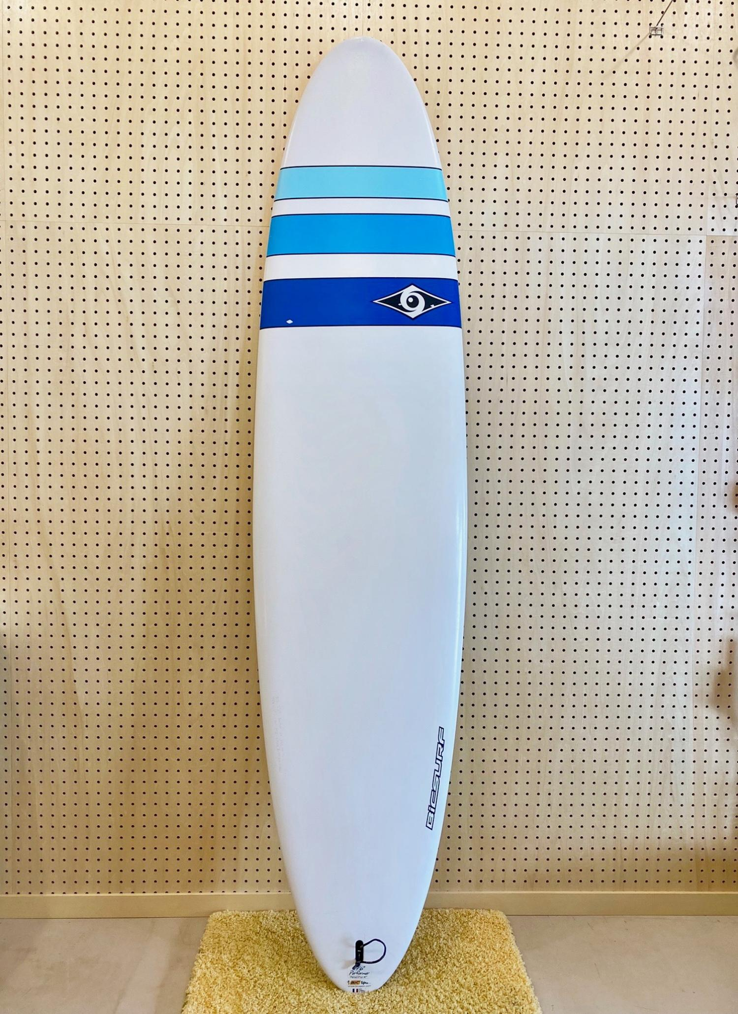 BIC SURF BOARDS 7.6 ACE TEC Performer
